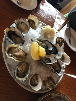 Smitty's Oysters